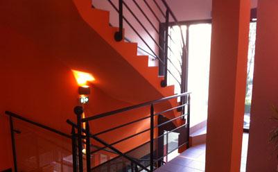escalier_thermolaque